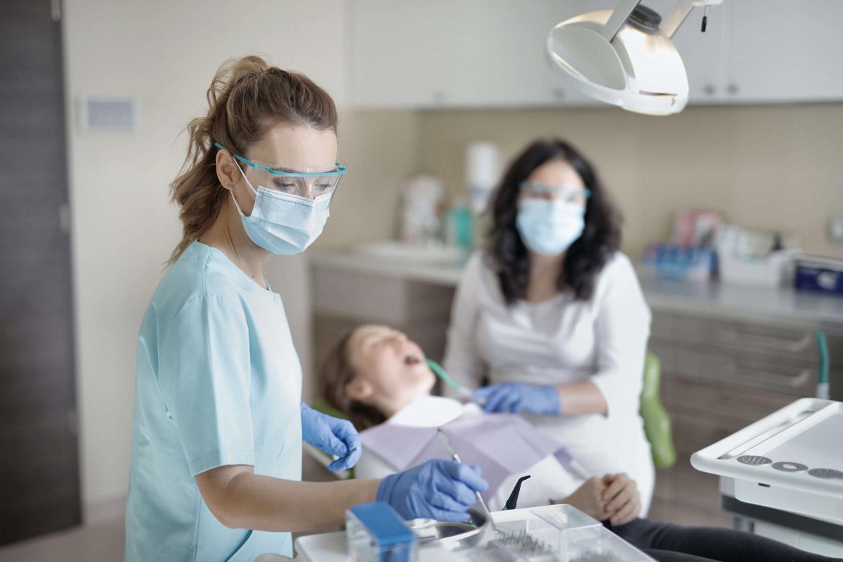 Sunrise Dental Seatac WA